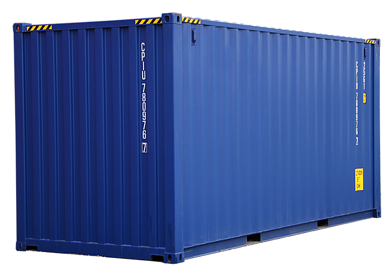 East Coast Containers Weatherproof Storage Containers in Virgnia