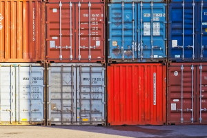 East Coast Containers Shipping Container Repairs & Maintenance Services