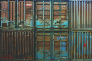 East Coast Containers Eliminate Shipping Container Odors & Smells