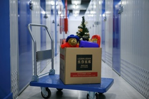 East Coast Container Items Not Meant to Store in Self-Storage Unit