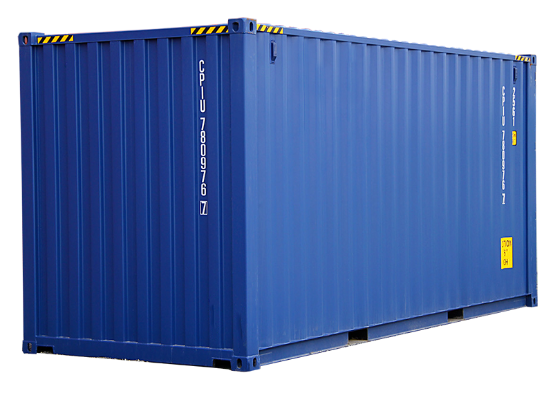 East Coast Containers New & Used Storage Containers Newark NJ